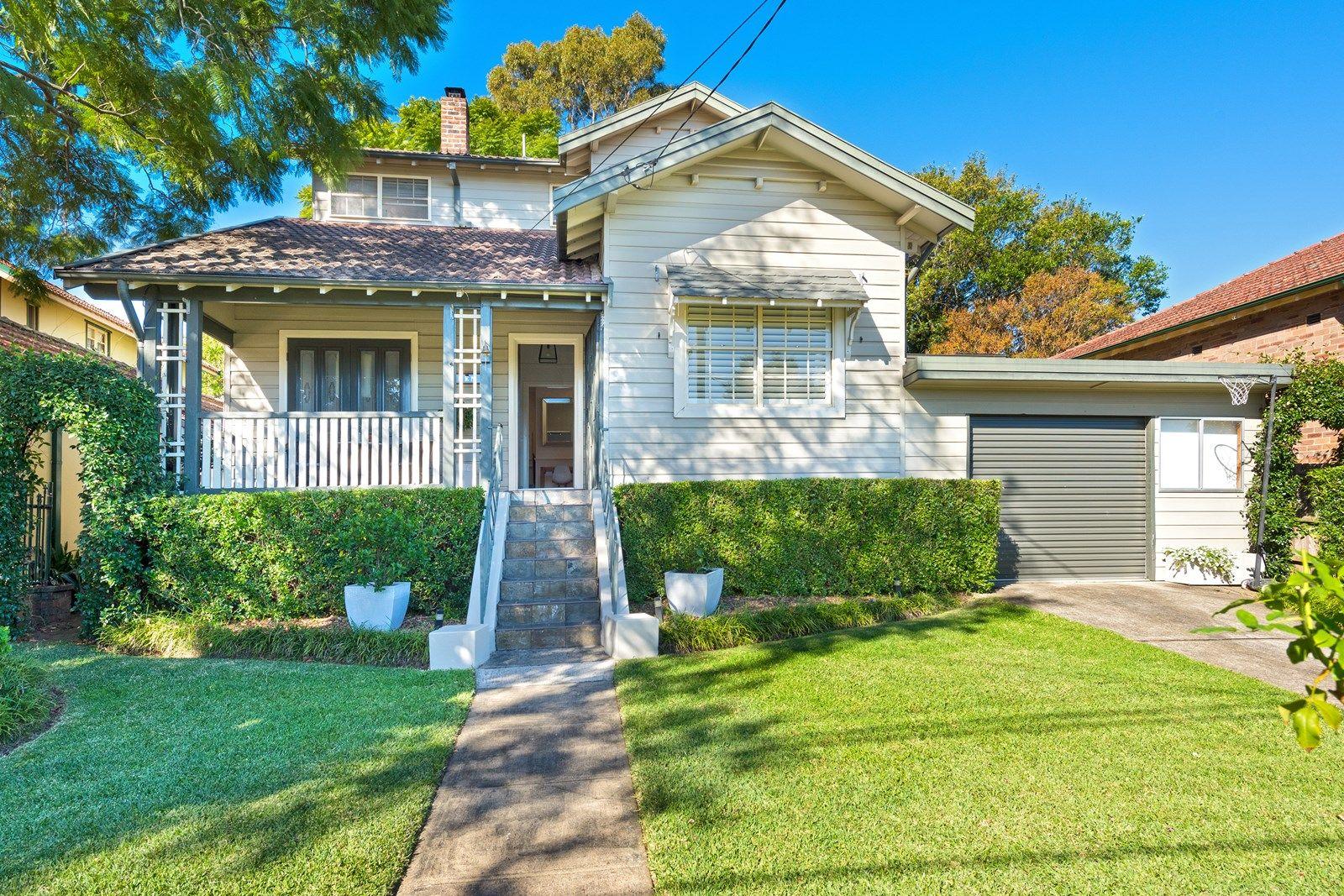 22 Falconer  Street, Ryde NSW 2112, Image 2