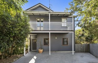 Picture of 146 Kingsley Terrace, Manly QLD 4179