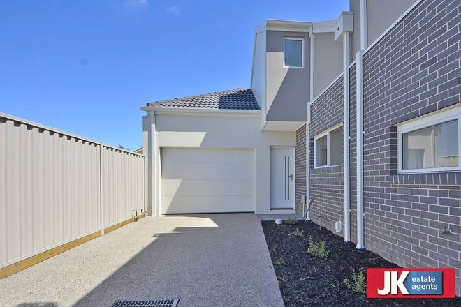 Picture of 3/6 TYQUIN STREET, LAVERTON VIC 3028