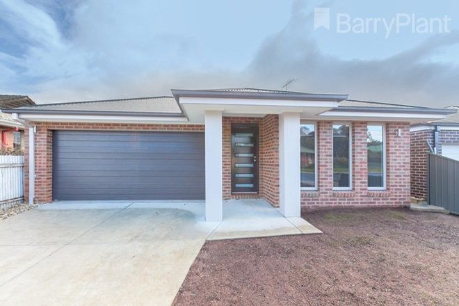Picture of 302 Larter Street, BALLARAT EAST VIC 3350