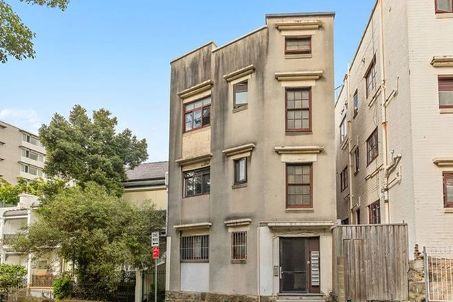 Picture of 3/41 Roslyn Street, RUSHCUTTERS BAY NSW 2011