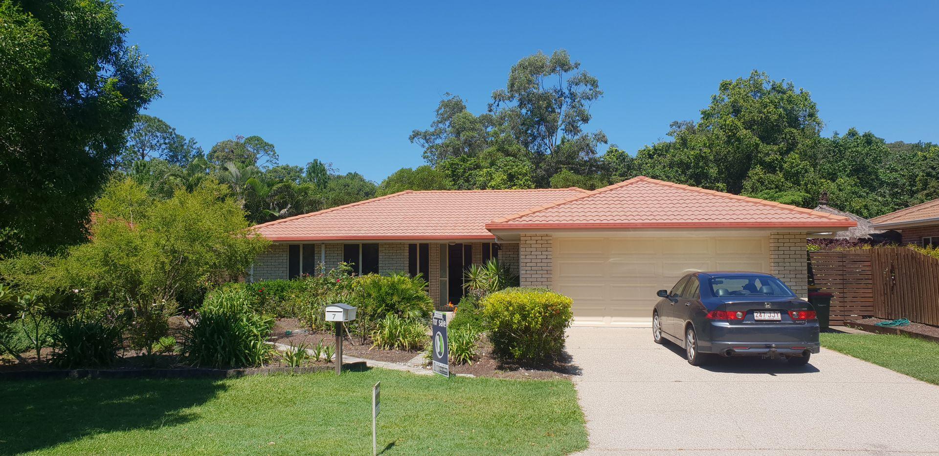 Mooloolah Valley QLD 4553, Image 0