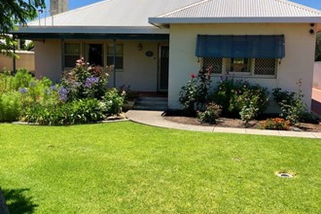 Picture of 3 Gregory Street, SOUTH BUNBURY WA 6230