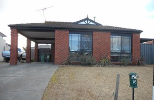 Picture of 18 Newlyn Drive, Craigieburn VIC 3064