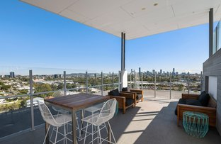 Picture of 2055/123 Cavendish Road, Coorparoo QLD 4151