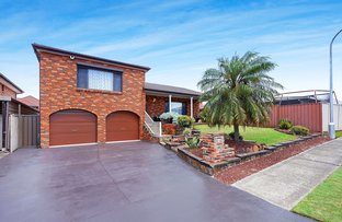 Picture of 12 Jindabyne Street, Bossley Park NSW 2176