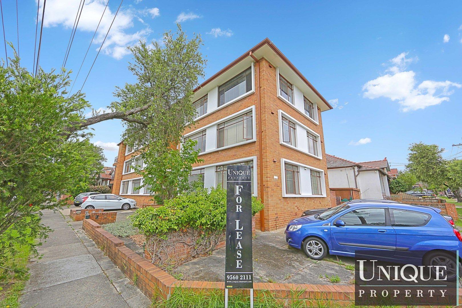 6/13 Ward  Avenue, Canterbury NSW 2193, Image 0