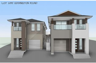 Picture of Lot 2195/13 Eddington Road, Campbelltown NSW 2560