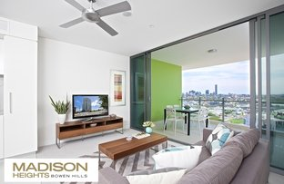 Picture of B138/35 Campbell Street, Bowen Hills QLD 4006