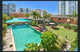 Picture of 26/125 Frank Street, Labrador QLD 4215