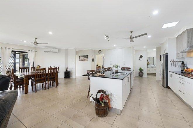 Picture of 90 Gooburrum Road, GOOBURRUM QLD 4670