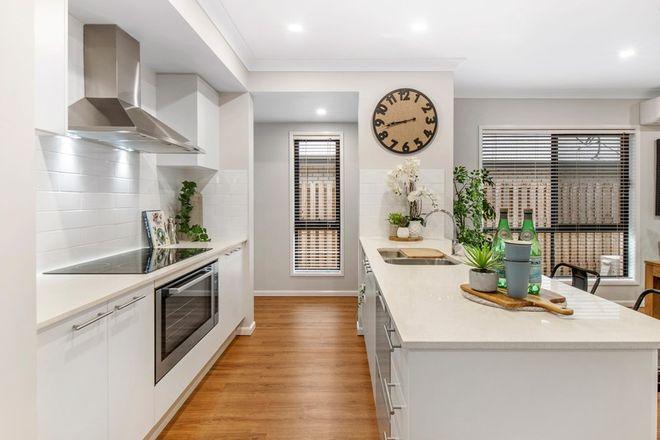 Picture of 11 Mebbin Street, PIMPAMA QLD 4209