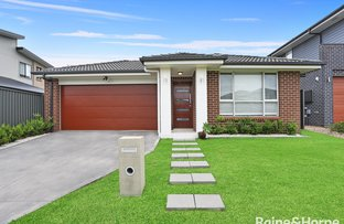 Picture of 53 Fanflower Avenue, Denham Court NSW 2565