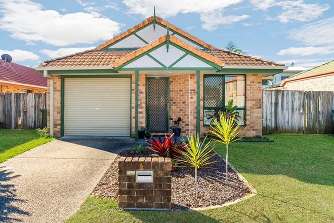 Picture of 6 Angelo Avenue, COOMBABAH QLD 4216