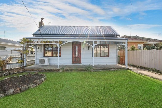 Picture of 13 Farrington Street, COLAC VIC 3250