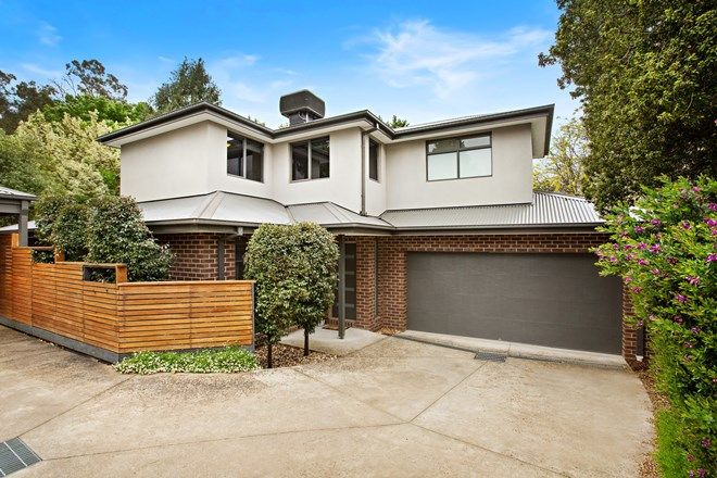 Picture of 40A Lyons Road, CROYDON NORTH VIC 3136
