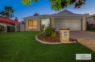 Picture of 84 Watarrka Drive, Parkinson QLD 4115