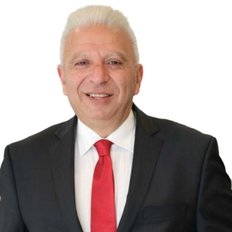 Michael Sabongi, Sales Manager