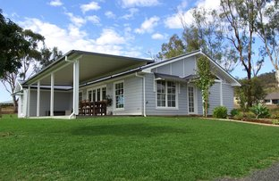 Picture of 7 BINDEA PLACE, Gunnedah NSW 2380