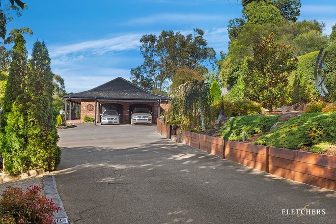 Picture of 11 Houghton Road, WARRANDYTE VIC 3113