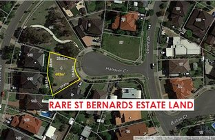 Picture of 4 Hanover Court, Avondale Heights VIC 3034
