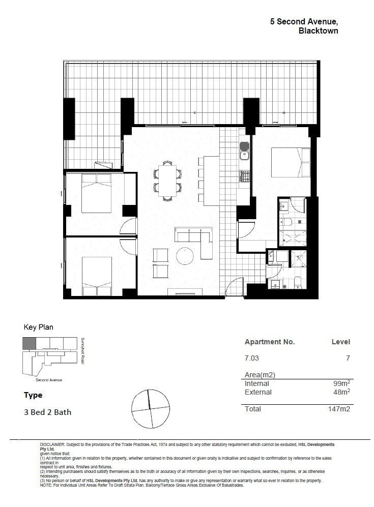 603 5 Second Ave, Blacktown NSW 2148, Image 1
