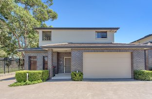 54 -56 Barclay Road, North Rocks NSW 2151