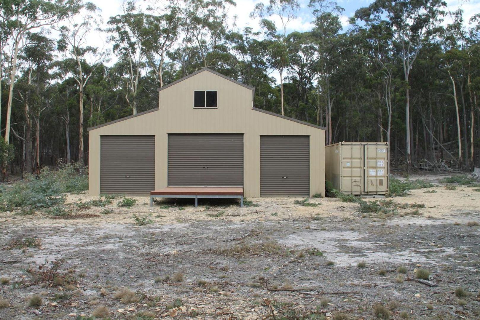 1261E Ten Mile Road, Deepwater NSW 2371, Image 1