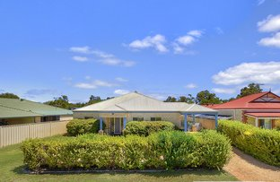 Picture of 1/10 Beaufort Crescent, West Busselton WA 6280