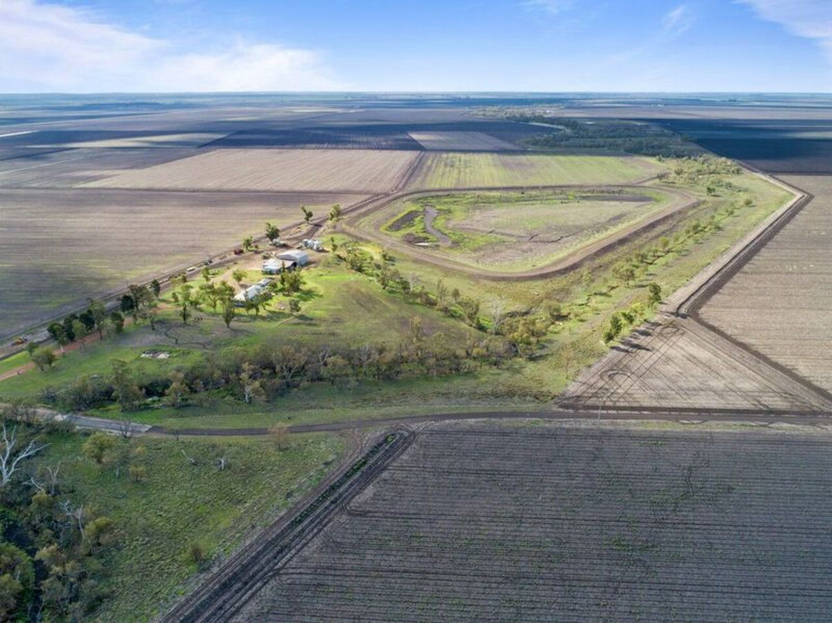 Merson Road, Cecil Plains QLD 4407, Image 0