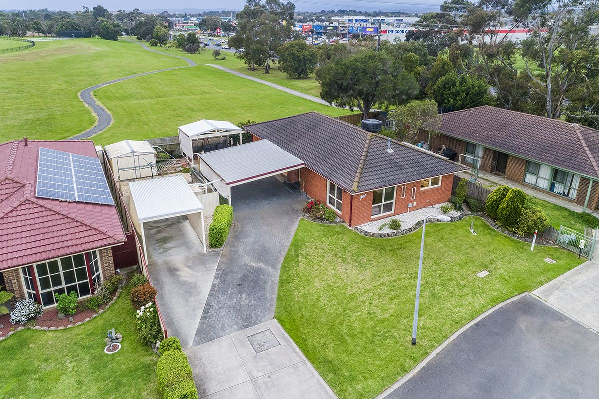 3 Rose Lane, Cranbourne VIC 3977, Image 1