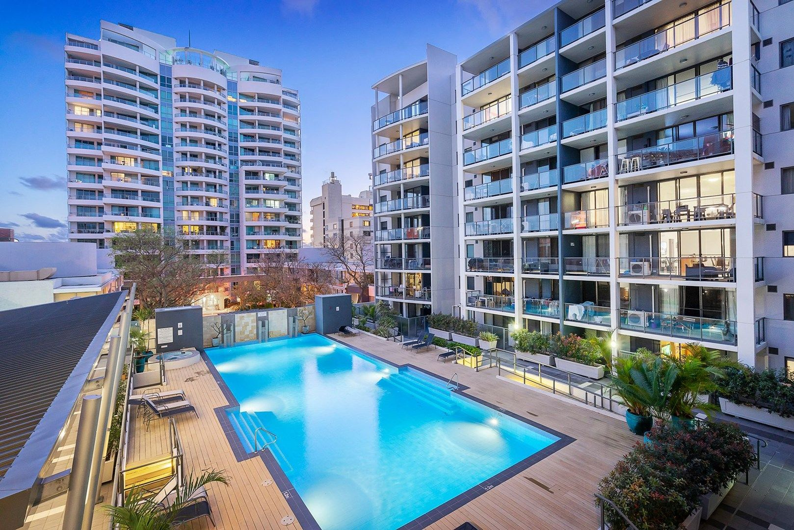 39/131 Adelaide Terrace, East Perth WA 6004, Image 0