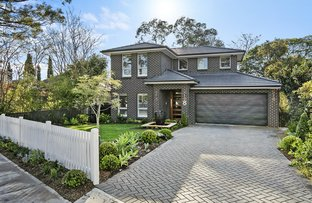 Picture of 8 Fraser Street, Lane Cove NSW 2066