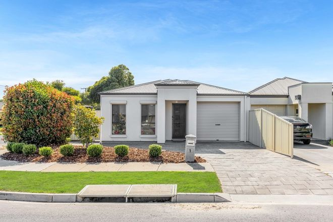Picture of 1 Lorilet Street, HOLDEN HILL SA 5088