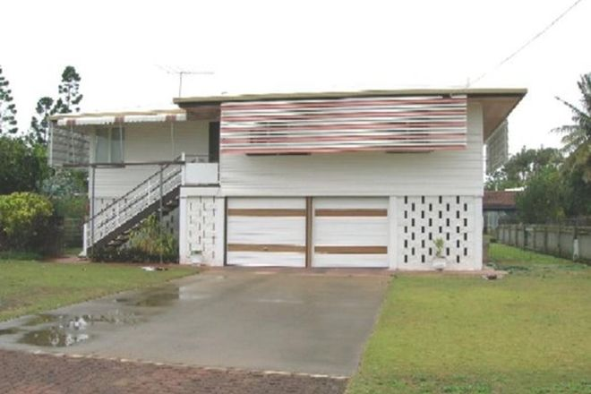 Picture of 23 Macrossan Street, MACKAY QLD 4740