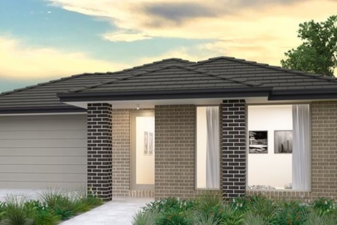 Picture of 4319 Road G, WOLLERT VIC 3750