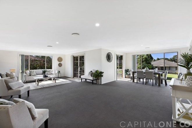 Picture of 21 Minnesota Road, HAMLYN TERRACE NSW 2259