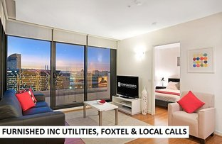 Picture of 2208/200 Spencer Street, Melbourne VIC 3000