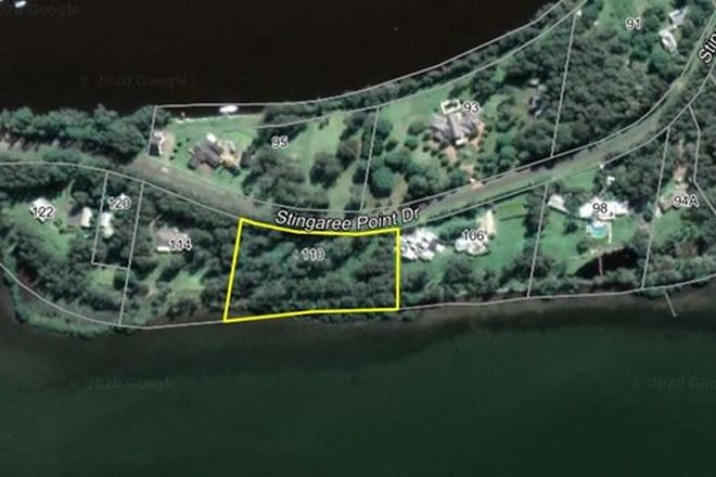Picture of 110 Stingaree Point Drive, DORA CREEK NSW 2264