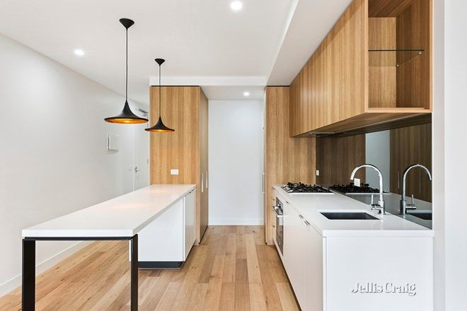 Picture of 3.08/3 Cartmell Street, HEIDELBERG VIC 3084