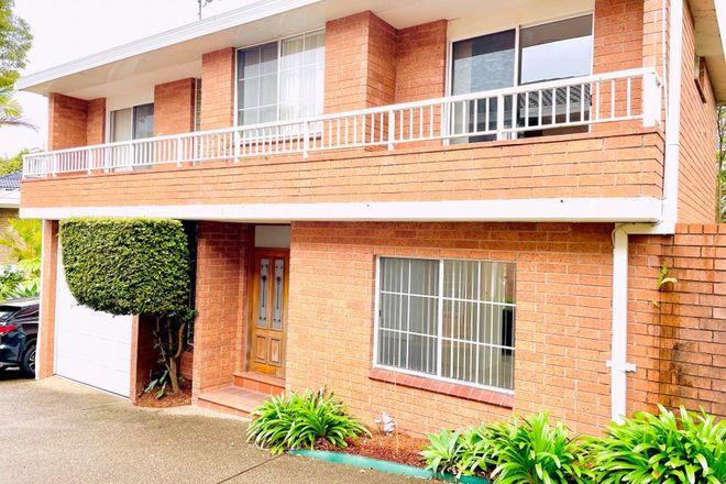 Picture of 1/14 Taylor Close, MIRANDA NSW 2228