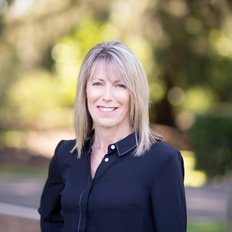 Pam Goodbody, Sales representative