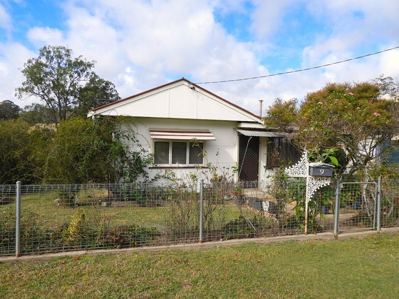 9 Richmond Street, Woodenbong NSW 2476, Image 0