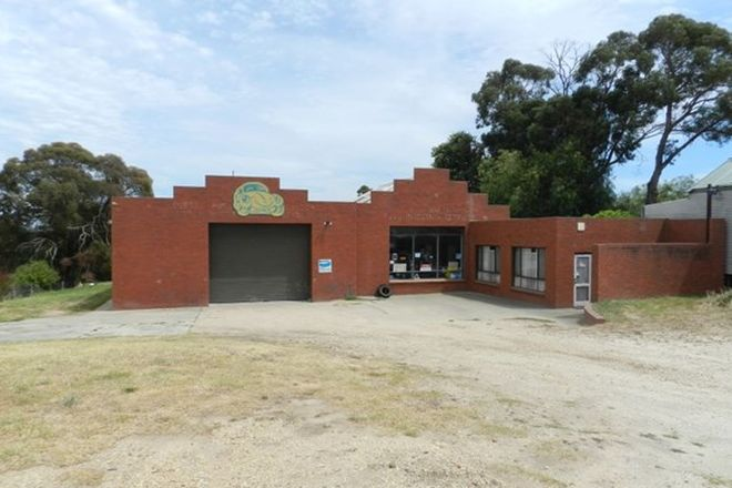 Picture of 31-33. Princes Highway, LUCKNOW VIC 3875
