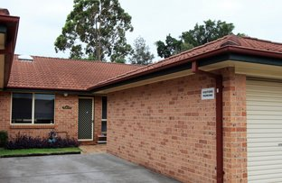 Picture of 2/1 Anna Place, Wallsend NSW 2287