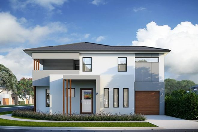 Picture of 8 Wagtail Street, MARSDEN PARK NSW 2765