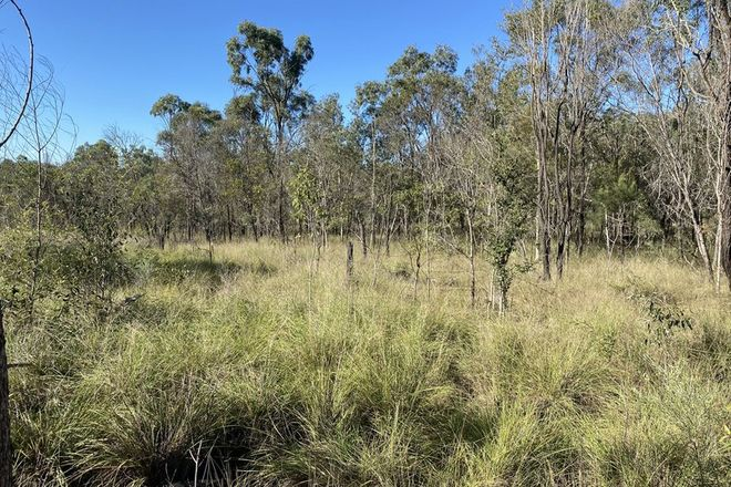 Picture of 13 Walkers Road, BALLOGIE QLD 4610