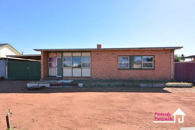 Picture of 130 Jenkins Avenue, WHYALLA NORRIE SA 5608