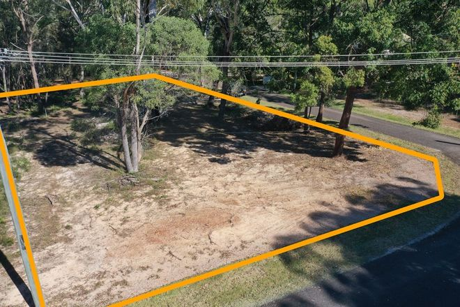 Picture of 2 Saturn St, RUSSELL ISLAND QLD 4184