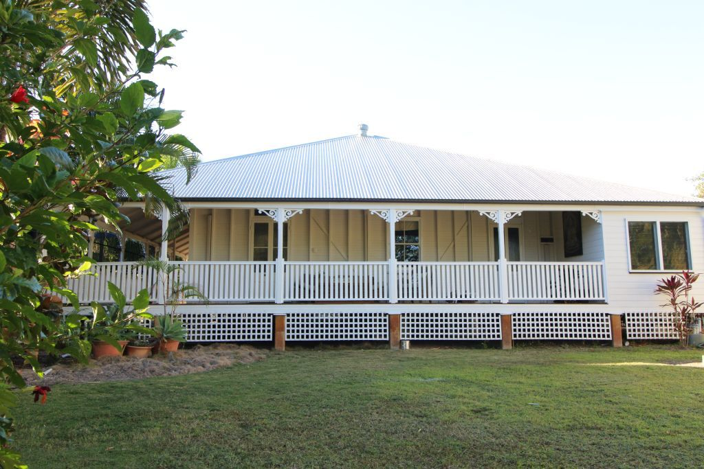 142-146 CHIPPENDALE STREET, Ayr QLD 4807, Image 0